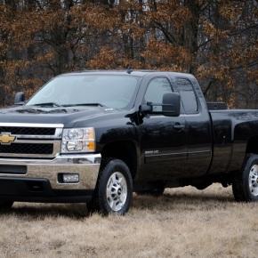 Chevrolet si GMC vor avea mai multe modele echipate din fabrica cuGPL