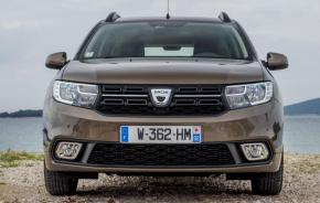Ce instalatie GPL montam pentru masinile Dacia? Tomasetto Logan I 1.4 MPI si Logan II 0.9 TCe sau 1.0 SCe2017